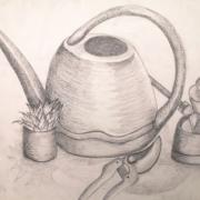Bulle créative cours dessin ados et adultes