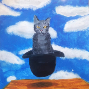 Bulle créative cours particuliers peinture enfants